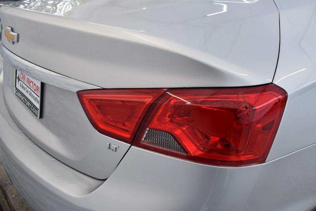 2017 Chevrolet Impala 4dr Sedan LT w/1LT - 18546160 - 1