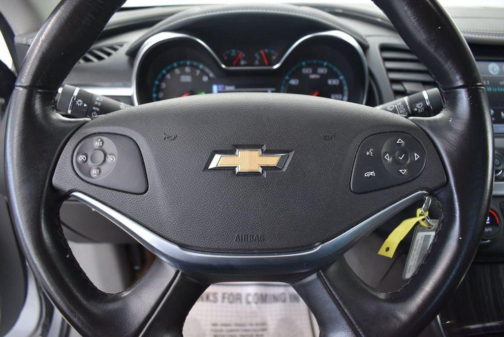 2017 Chevrolet Impala 4dr Sedan LT w/1LT - 18546160 - 19