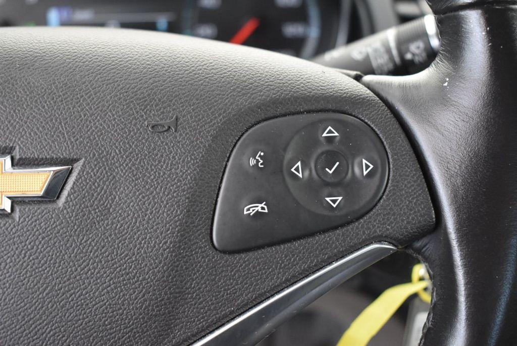 2017 Chevrolet Impala 4dr Sedan LT w/1LT - 18546160 - 20