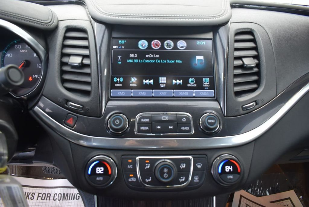 2017 Chevrolet Impala 4dr Sedan LT w/1LT - 18546160 - 22