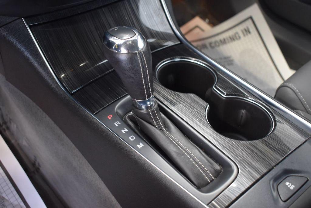 2017 Chevrolet Impala 4dr Sedan LT w/1LT - 18546160 - 23