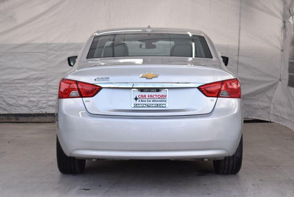 2017 Chevrolet Impala 4dr Sedan LT w/1LT - 18546160 - 5