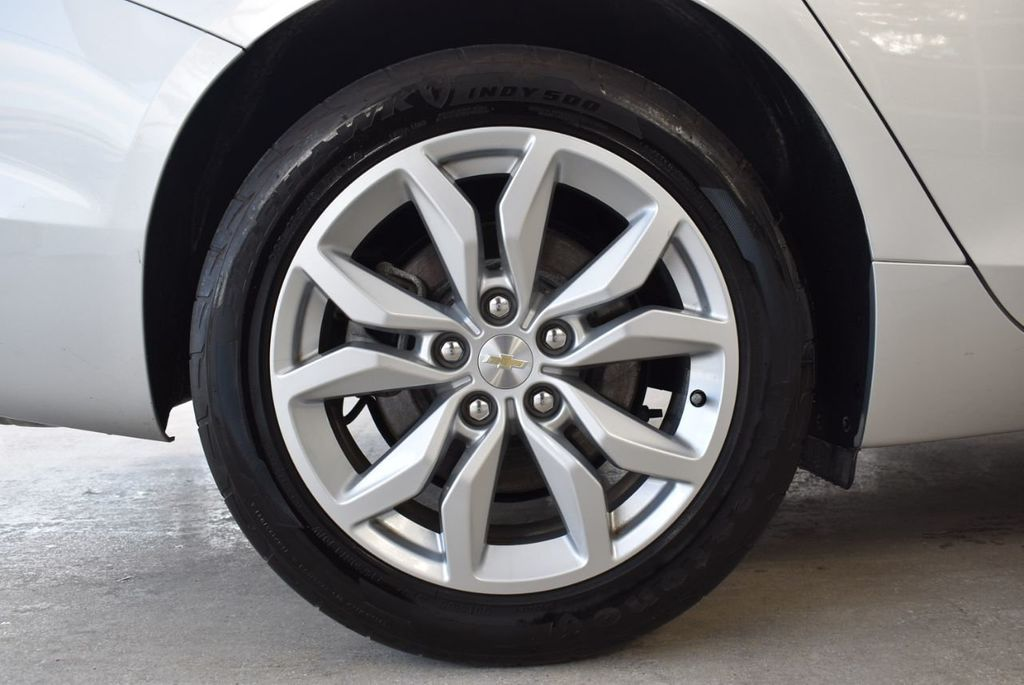 2017 Chevrolet Impala 4dr Sedan LT w/1LT - 18546160 - 7