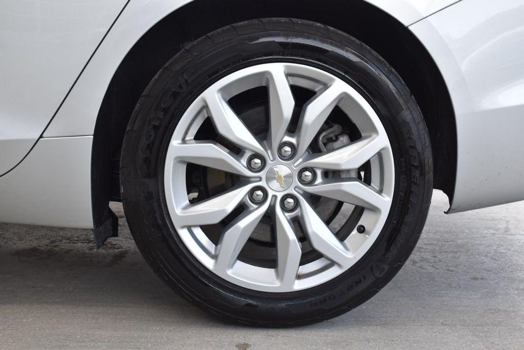 2017 Chevrolet Impala 4dr Sedan LT w/1LT - 18546160 - 8