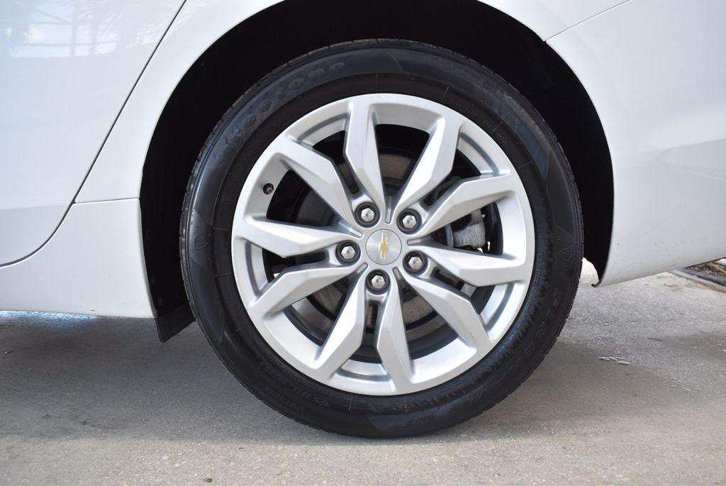 2017 Chevrolet Impala 4dr Sedan LT w/1LT - 18546161 - 10