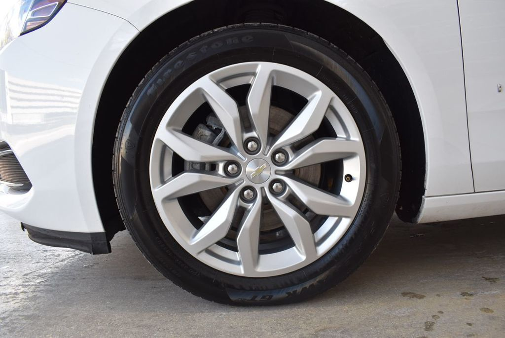 2017 Chevrolet Impala 4dr Sedan LT w/1LT - 18546161 - 11