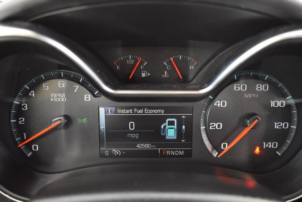 2017 Chevrolet Impala 4dr Sedan LT w/1LT - 18546161 - 16