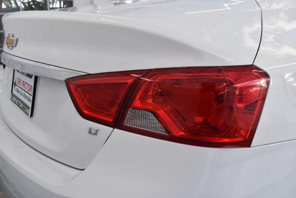 2017 Chevrolet Impala 4dr Sedan LT w/1LT - 18546161 - 1