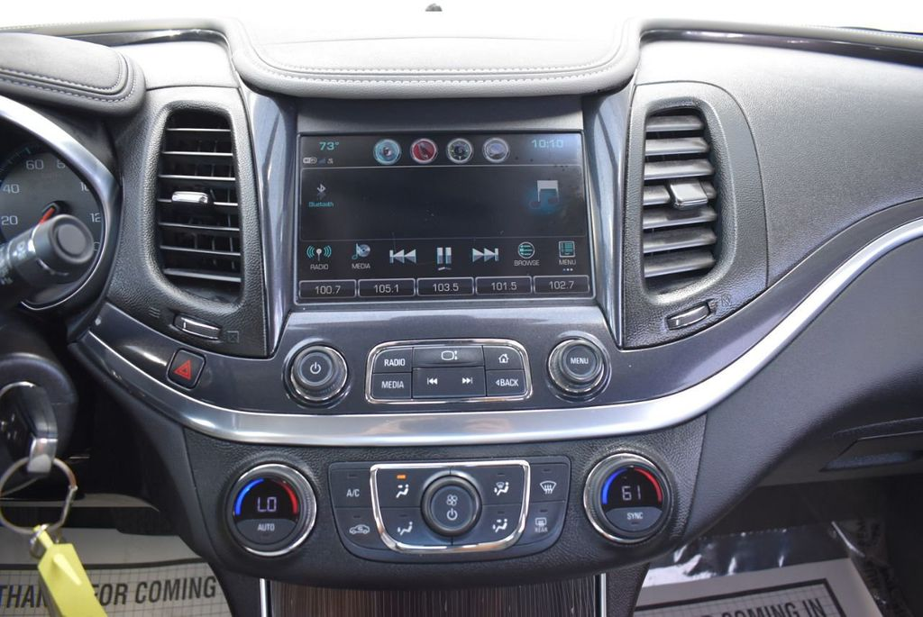 2017 Chevrolet Impala 4dr Sedan LT w/1LT - 18546161 - 20