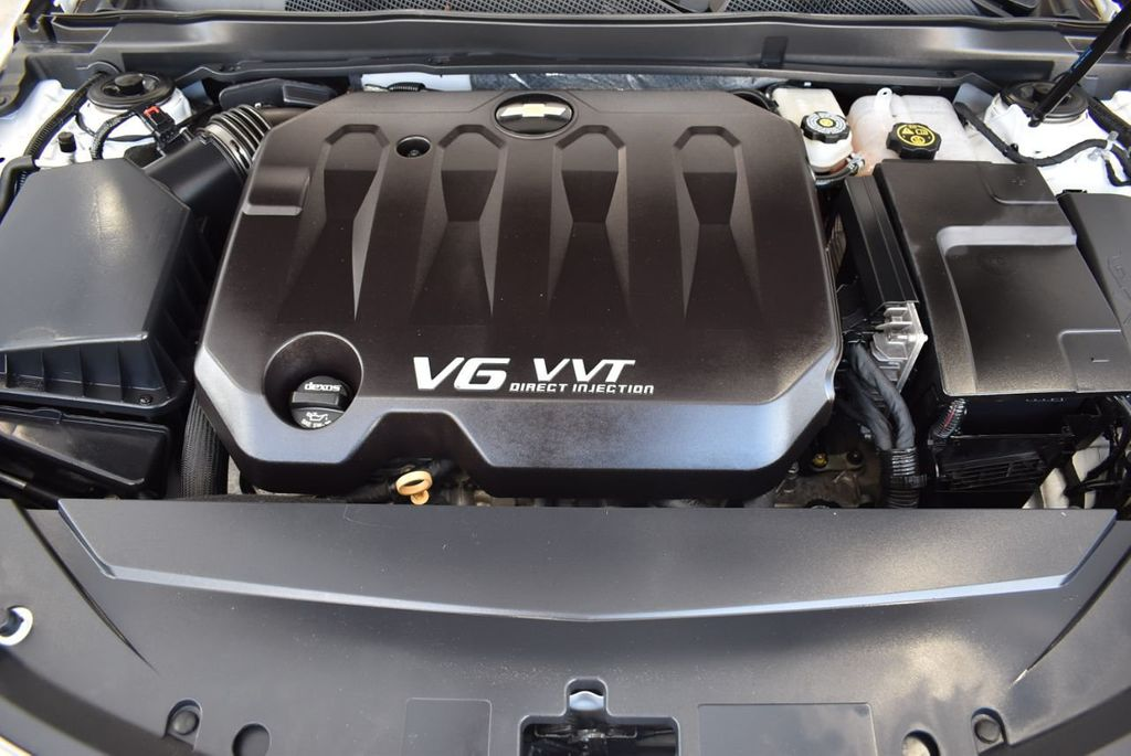 2017 Chevrolet Impala 4dr Sedan LT w/1LT - 18546161 - 26