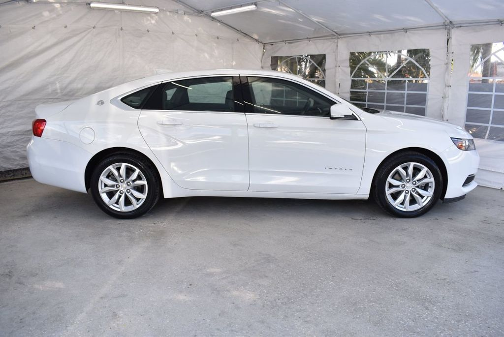 2017 Chevrolet Impala 4dr Sedan LT w/1LT - 18546161 - 2