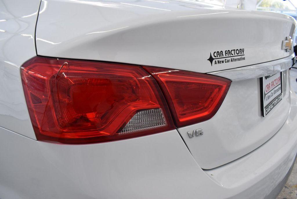 2017 Chevrolet Impala 4dr Sedan LT w/1LT - 18546161 - 6