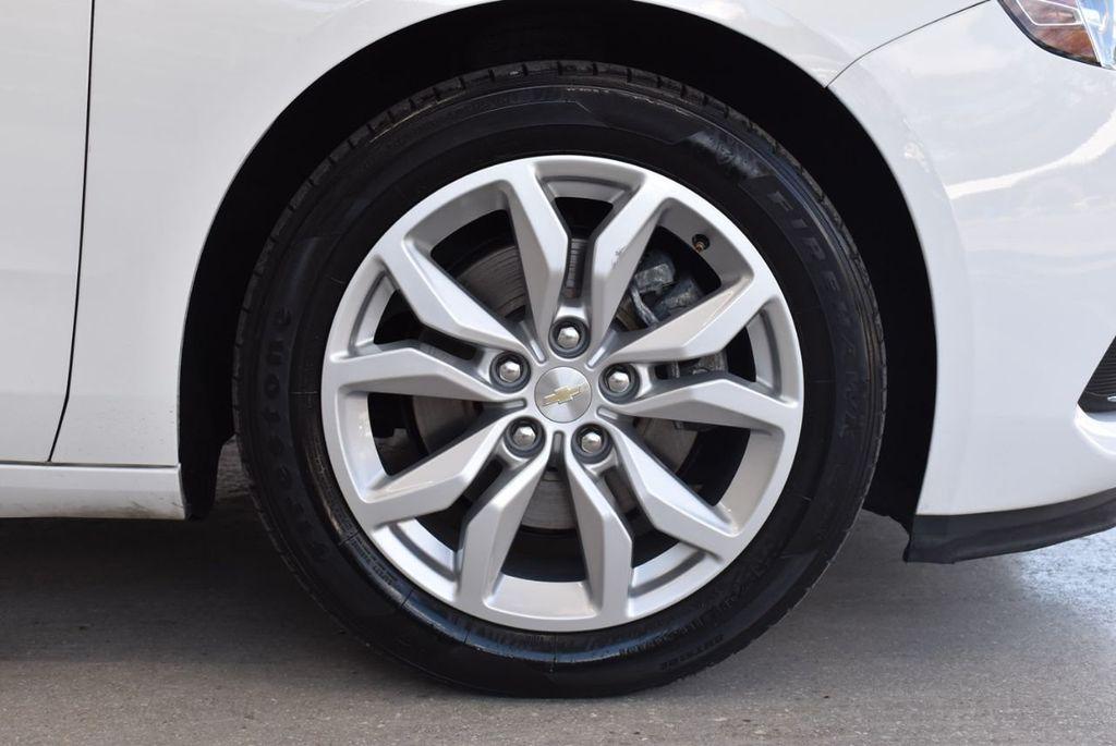 2017 Chevrolet Impala 4dr Sedan LT w/1LT - 18546161 - 8