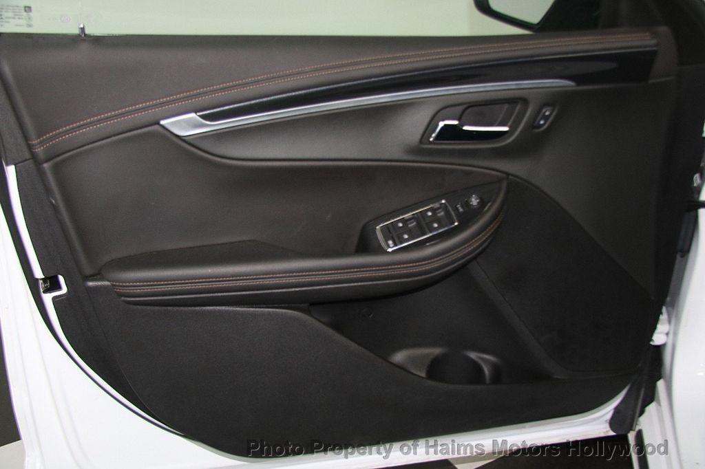 2017 Chevrolet Impala 4dr Sedan LT w/1LT - 16751497 - 10
