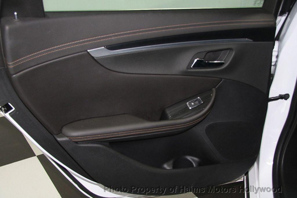 2017 Chevrolet Impala 4dr Sedan LT w/1LT - 16751497 - 11