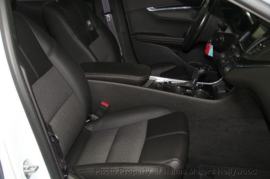 2017 Chevrolet Impala 4dr Sedan LT w/1LT - 16751497 - 14