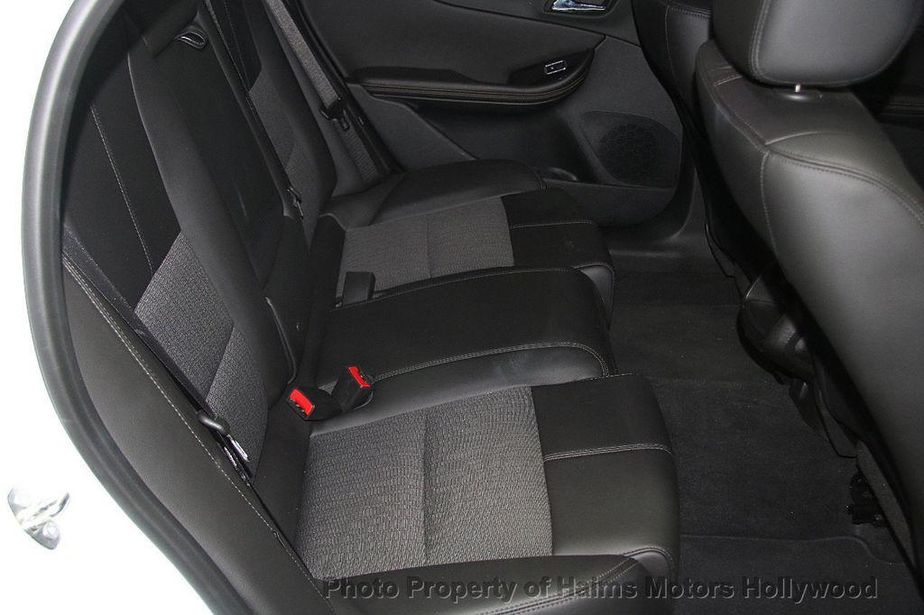 2017 Chevrolet Impala 4dr Sedan LT w/1LT - 16751497 - 15