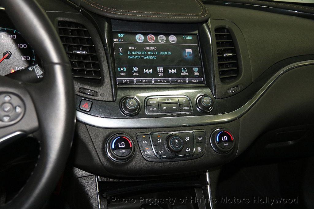 2017 Chevrolet Impala 4dr Sedan LT w/1LT - 16751497 - 19