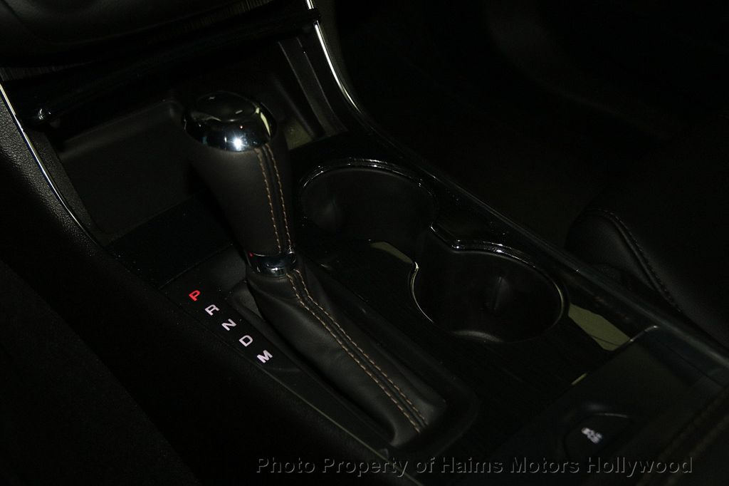 2017 Chevrolet Impala 4dr Sedan LT w/1LT - 16751497 - 21
