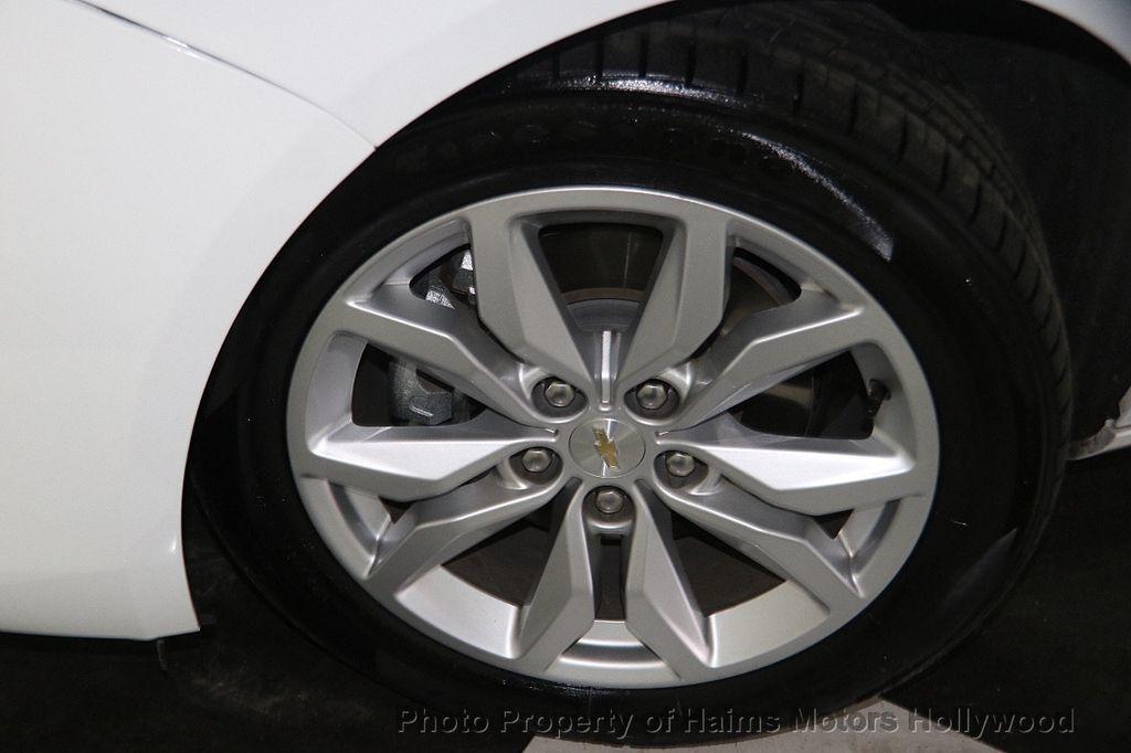 2017 Chevrolet Impala 4dr Sedan LT w/1LT - 16751497 - 29
