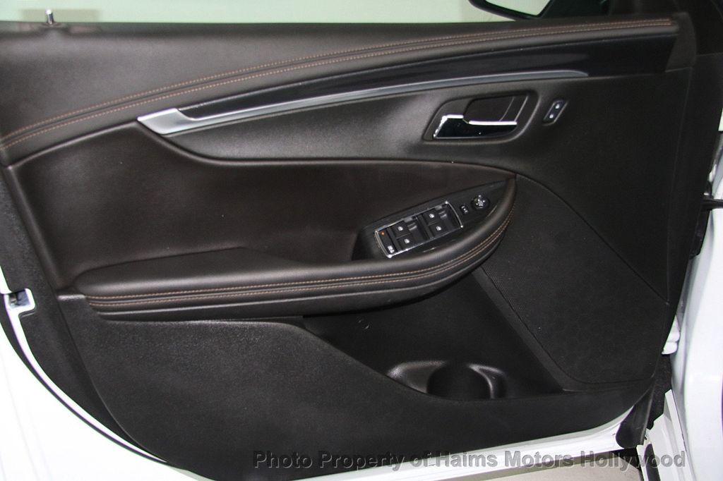 2017 Chevrolet Impala 4dr Sedan LT w/1LT - 17093608 - 9