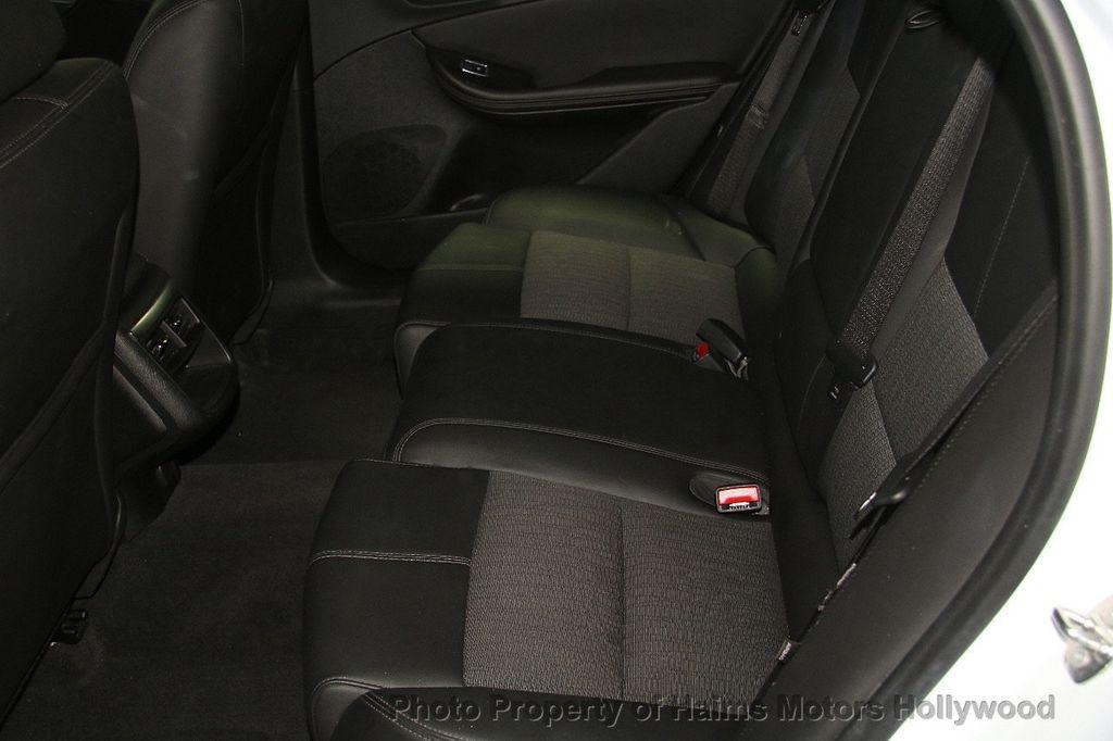 2017 Chevrolet Impala 4dr Sedan LT w/1LT - 17093608 - 15