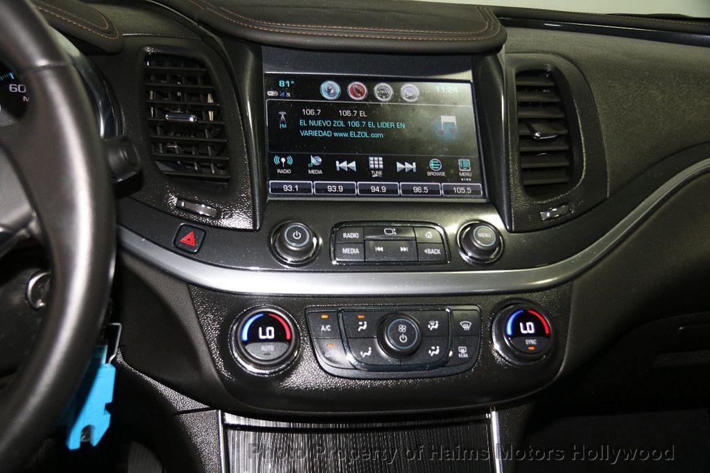 2017 Chevrolet Impala 4dr Sedan LT w/1LT - 17093608 - 18