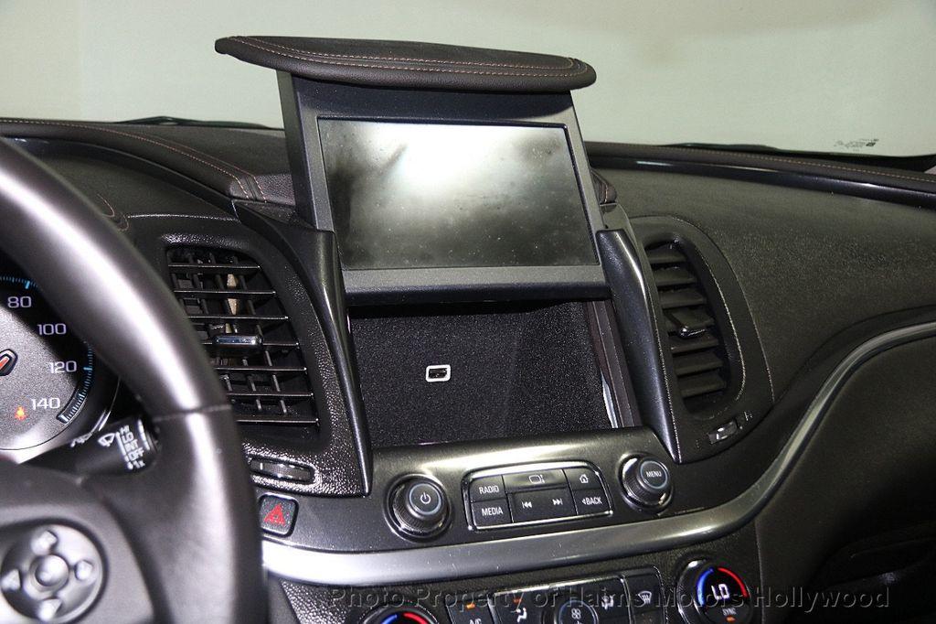 2017 Chevrolet Impala 4dr Sedan LT w/1LT - 17093608 - 26