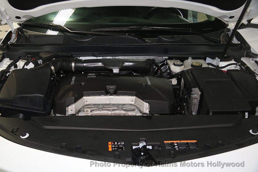 2017 Chevrolet Impala 4dr Sedan LT w/1LT - 17093608 - 29