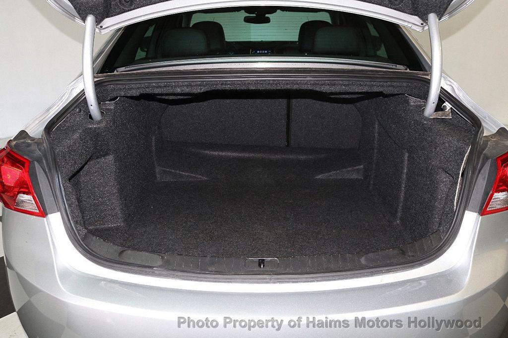 2017 Chevrolet Impala 4dr Sedan LT w/1LT - 17474878 - 9