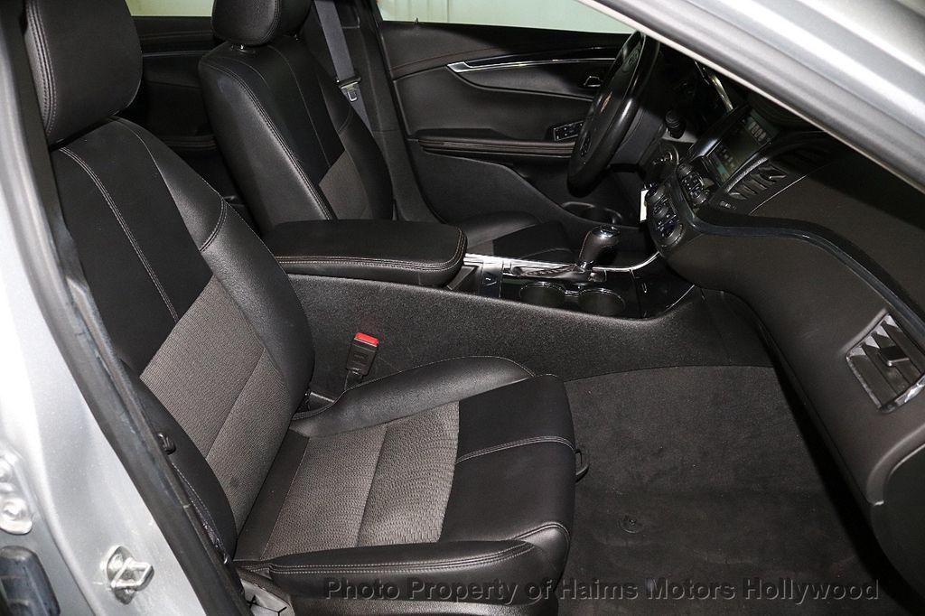 2017 Chevrolet Impala 4dr Sedan LT w/1LT - 17474878 - 14