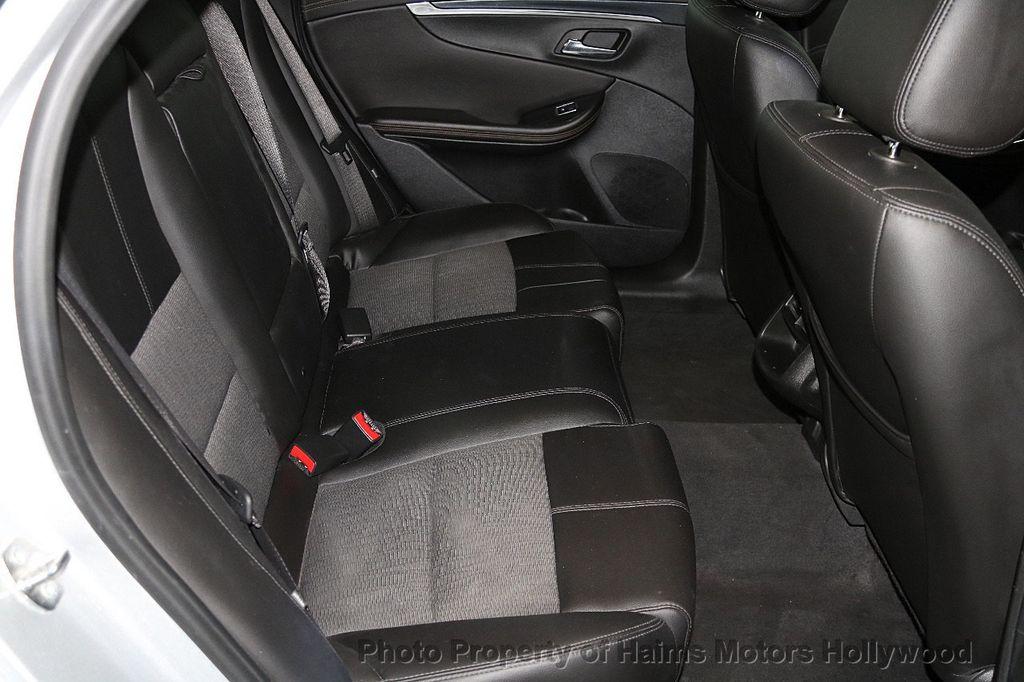 2017 Chevrolet Impala 4dr Sedan LT w/1LT - 17474878 - 15