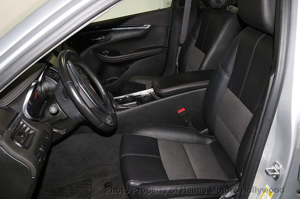 2017 Chevrolet Impala 4dr Sedan LT w/1LT - 17474878 - 17