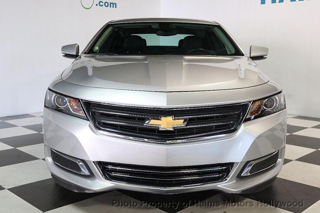 2017 Chevrolet Impala 4dr Sedan LT w/1LT - 17474878 - 2