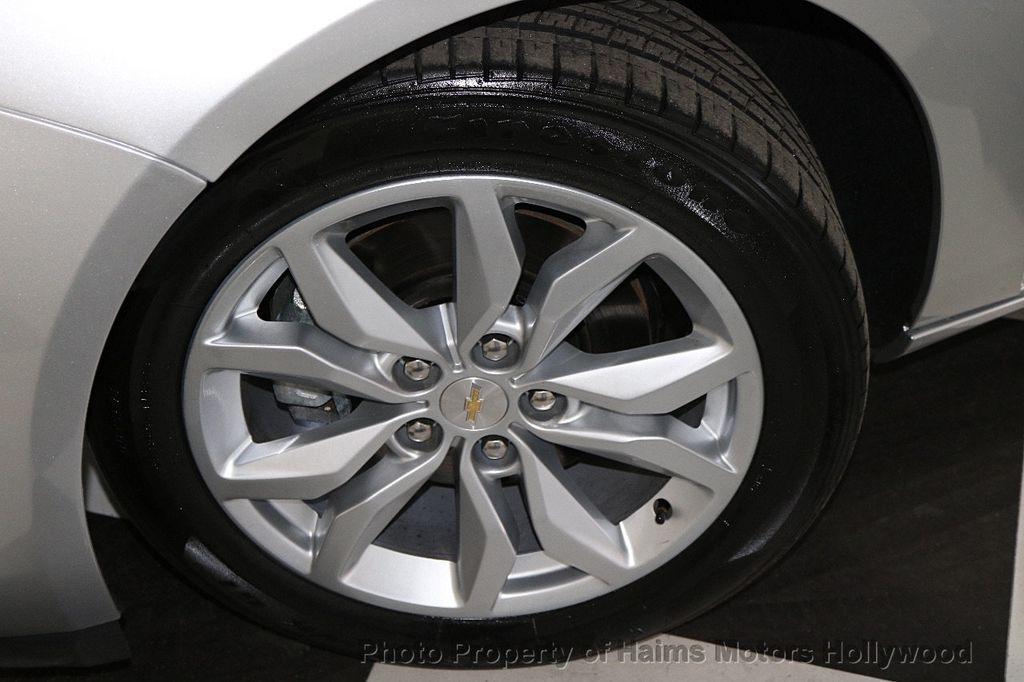 2017 Chevrolet Impala 4dr Sedan LT w/1LT - 17474878 - 30