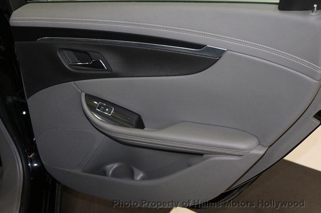2017 Chevrolet Impala 4dr Sedan LT w/1LT - 17517251 - 11