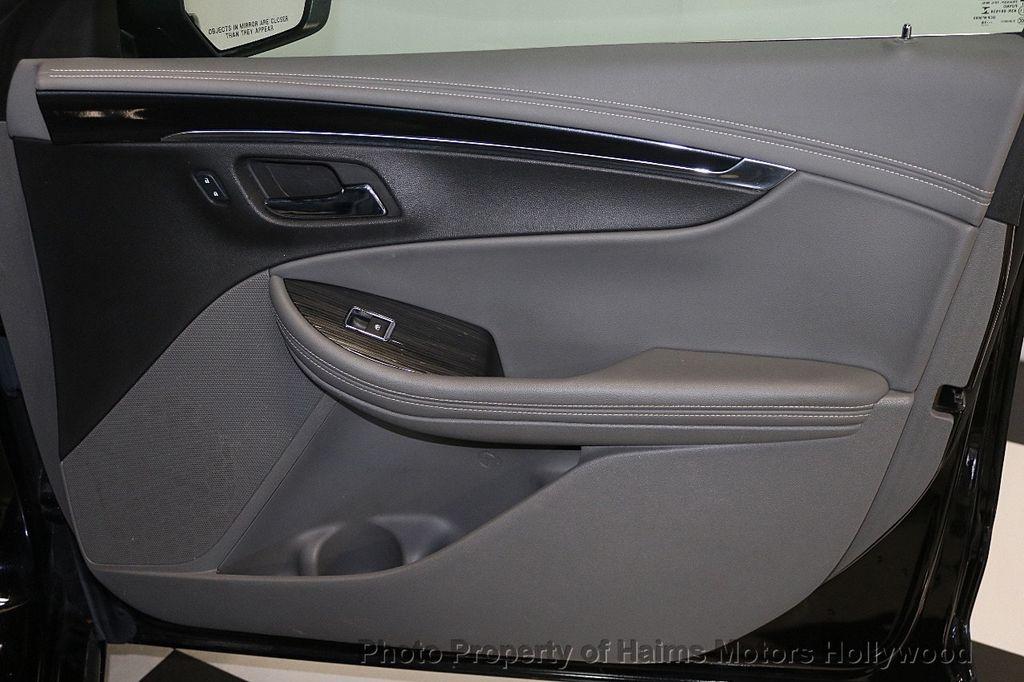 2017 Chevrolet Impala 4dr Sedan LT w/1LT - 17517251 - 12