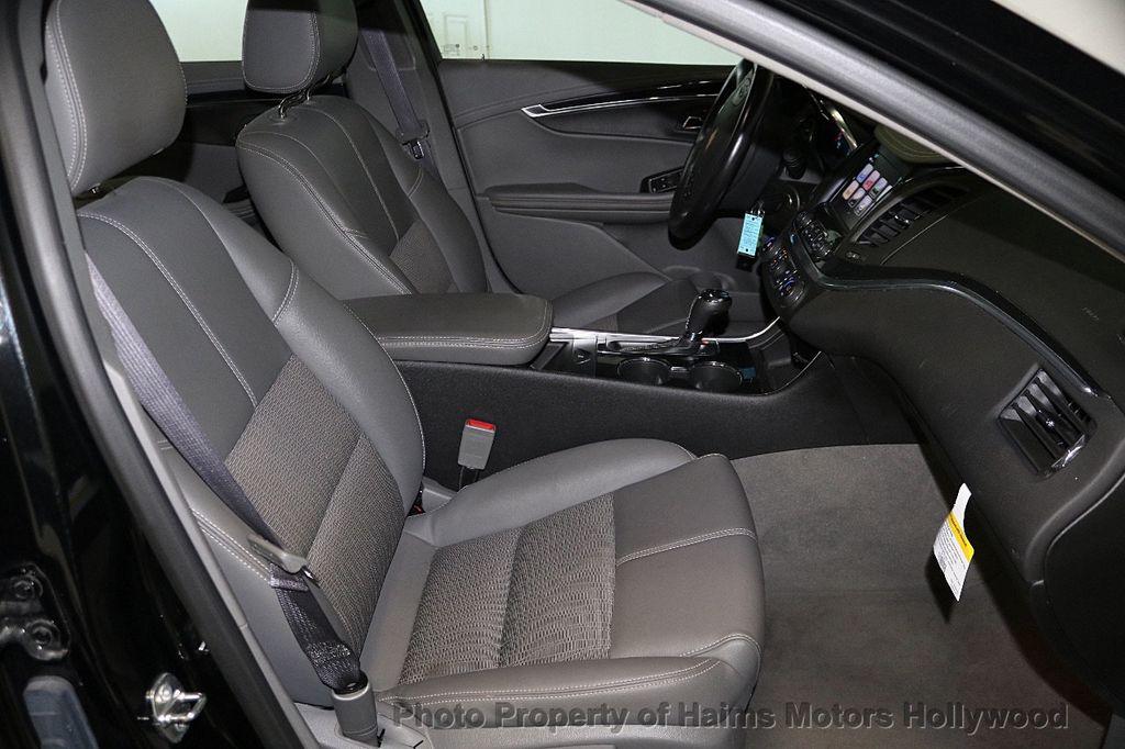 2017 Chevrolet Impala 4dr Sedan LT w/1LT - 17517251 - 13
