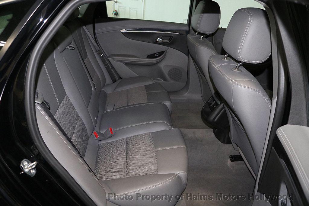 2017 Chevrolet Impala 4dr Sedan LT w/1LT - 17517251 - 14