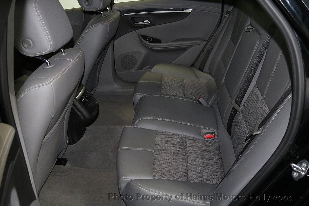 2017 Chevrolet Impala 4dr Sedan LT w/1LT - 17517251 - 15