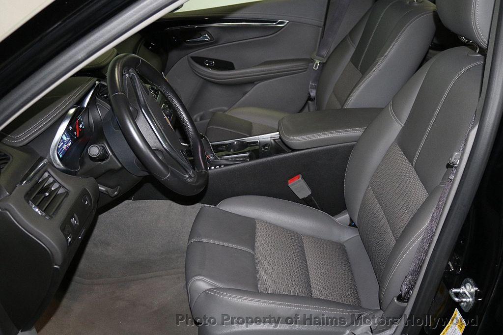 2017 Chevrolet Impala 4dr Sedan LT w/1LT - 17517251 - 16