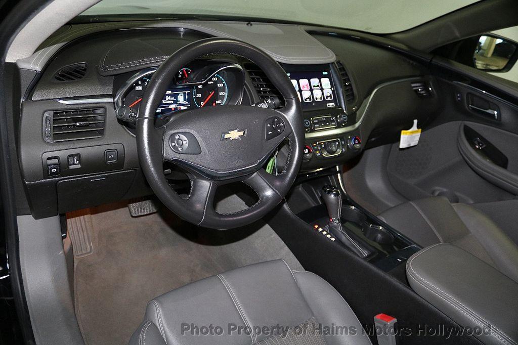 2017 Chevrolet Impala 4dr Sedan LT w/1LT - 17517251 - 17