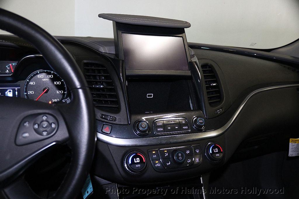 2017 Chevrolet Impala 4dr Sedan LT w/1LT - 17517251 - 20