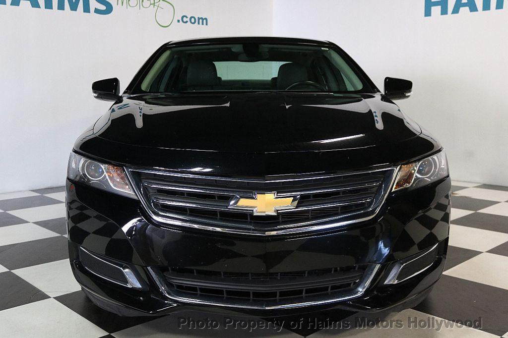2017 Chevrolet Impala 4dr Sedan LT w/1LT - 17517251 - 2