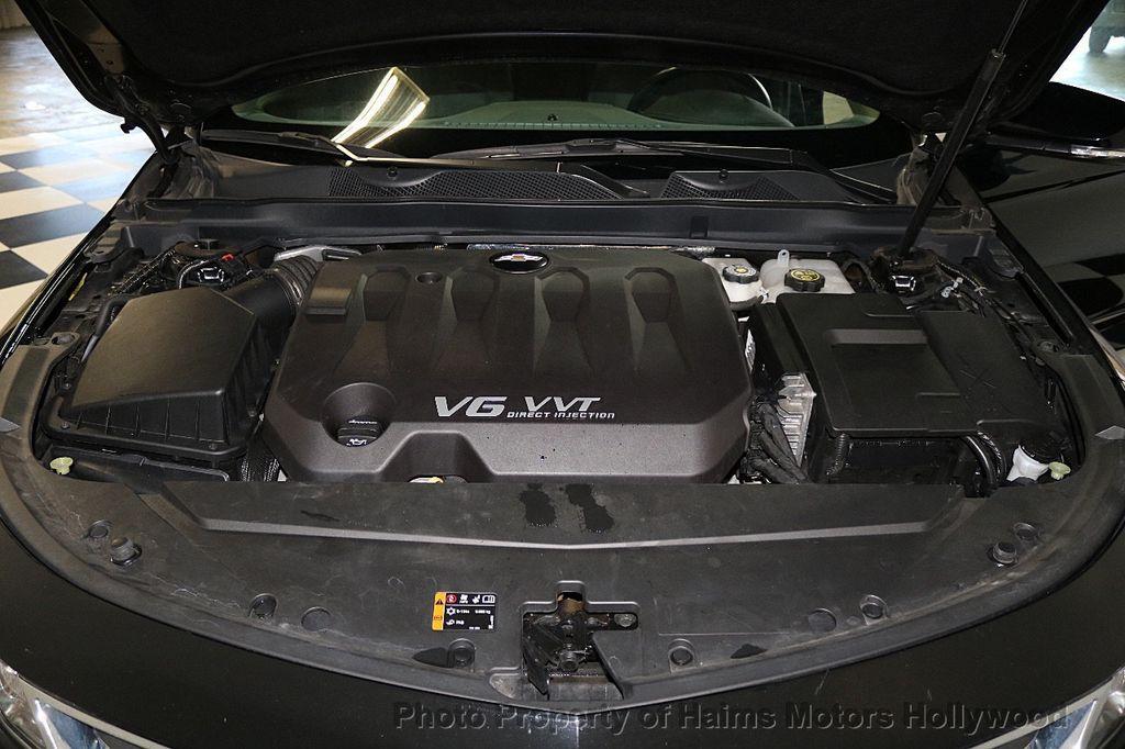 2017 Chevrolet Impala 4dr Sedan LT w/1LT - 17517251 - 30