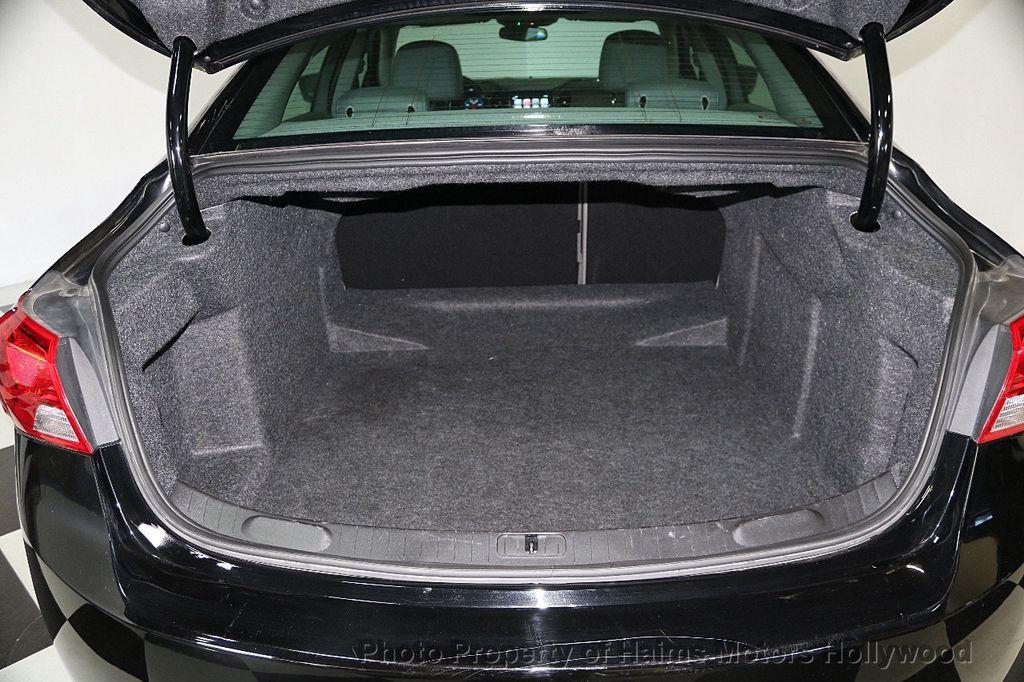 2017 Chevrolet Impala 4dr Sedan LT w/1LT - 17517251 - 8