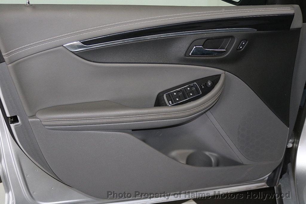 2017 Chevrolet Impala 4dr Sedan LT w/1LT - 18146980 - 10