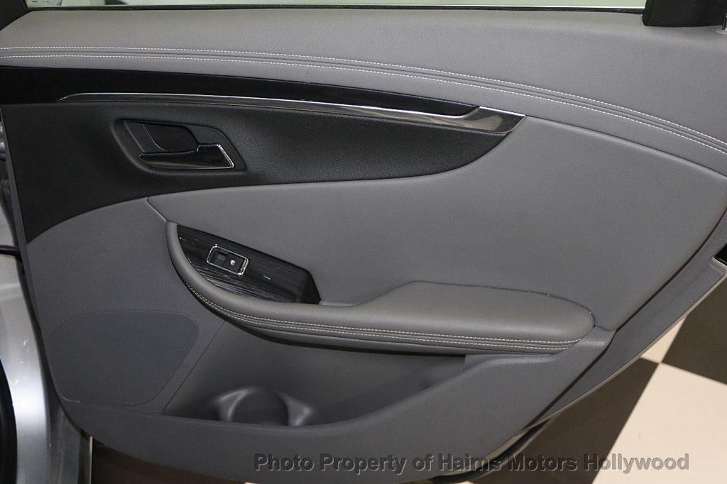 2017 Chevrolet Impala 4dr Sedan LT w/1LT - 18146980 - 12