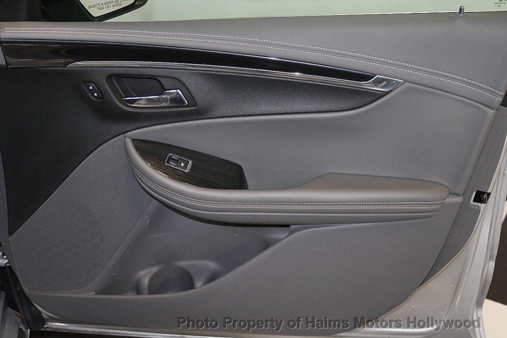 2017 Chevrolet Impala 4dr Sedan LT w/1LT - 18146980 - 13