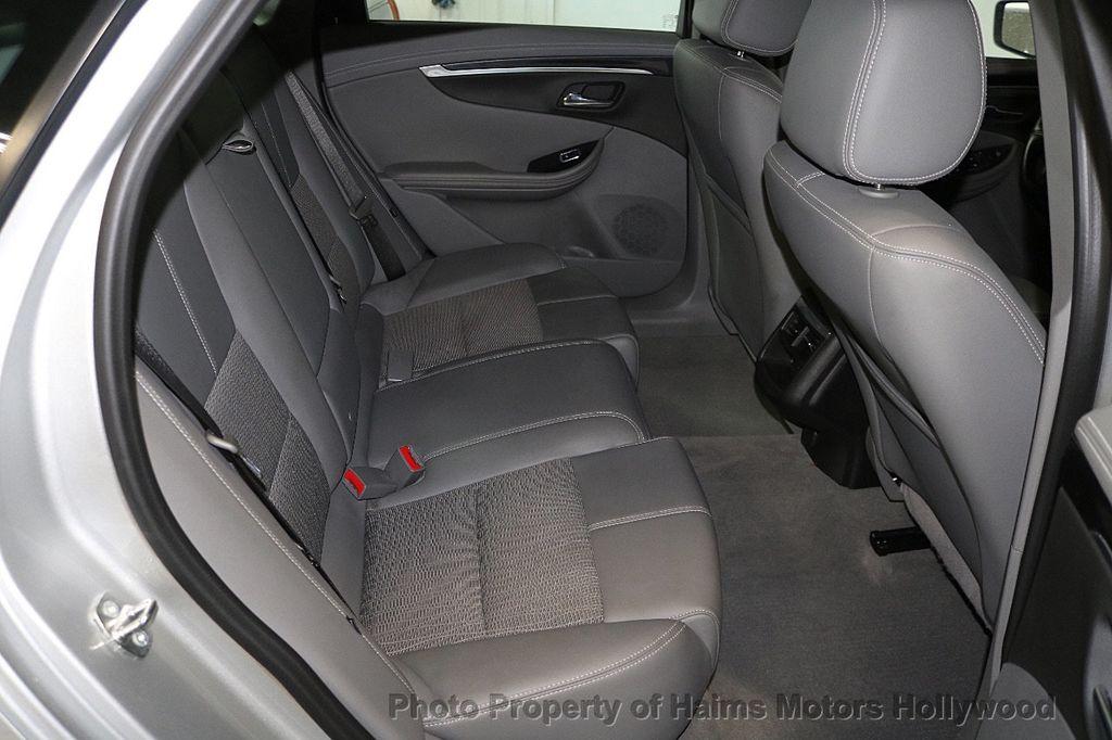 2017 Chevrolet Impala 4dr Sedan LT w/1LT - 18146980 - 15